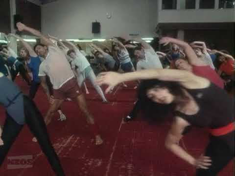 NZ On Screen: Impressions of New Zealand  - Jazzercise!