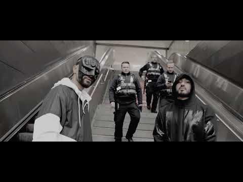 Смотреть клип Anonym Ft. Seyed - Cortez