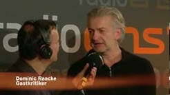 Berlinale Nighttalk mit Gastkritiker Dominic Raacke