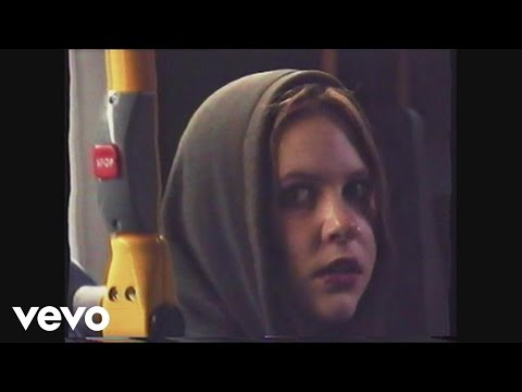 Misty Miller - Taxi Cab (Official Video)