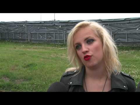 Ilosaarirock 2012-Haloo Helsinki!
