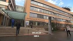 """Messerangriff in Bad Kreuznacher Krankenhaus / Gibt es neue Erkenntnisse? """"Zur Sache Rheinland-Pfalz"""