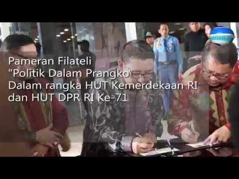 "Pameran Filateli ""Politik Dalam Prangko"" DPR RI Mp3"