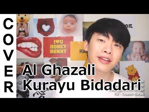 [Cover] Kurayu Bidadari - Al Ghazali | COWOK KOREA