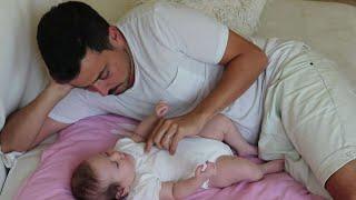 לוקחים חופשת לידה ומדברים על רגשות: היכרות עם האבות החדשים