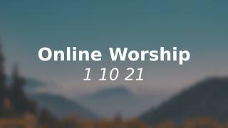 Online Service 1 10 21