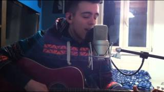 Good Riddance (Time Of Your Life) - Green Day (Acoustic Cover)