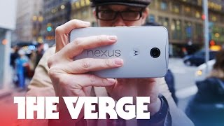 Nexus 6 review: the best showcase for Android 5.0 Lollipop