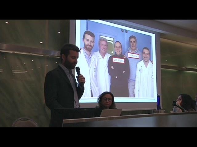 Dott Colombo Convegno Retina Italia 2018