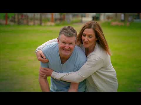 Shark Tank Australia: Rebecca and Anthony Keain from Cart-A-Lot