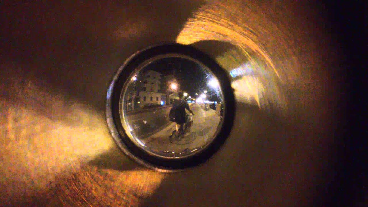 Mirilla Puerta 2. Vidis y Bari. - YouTube