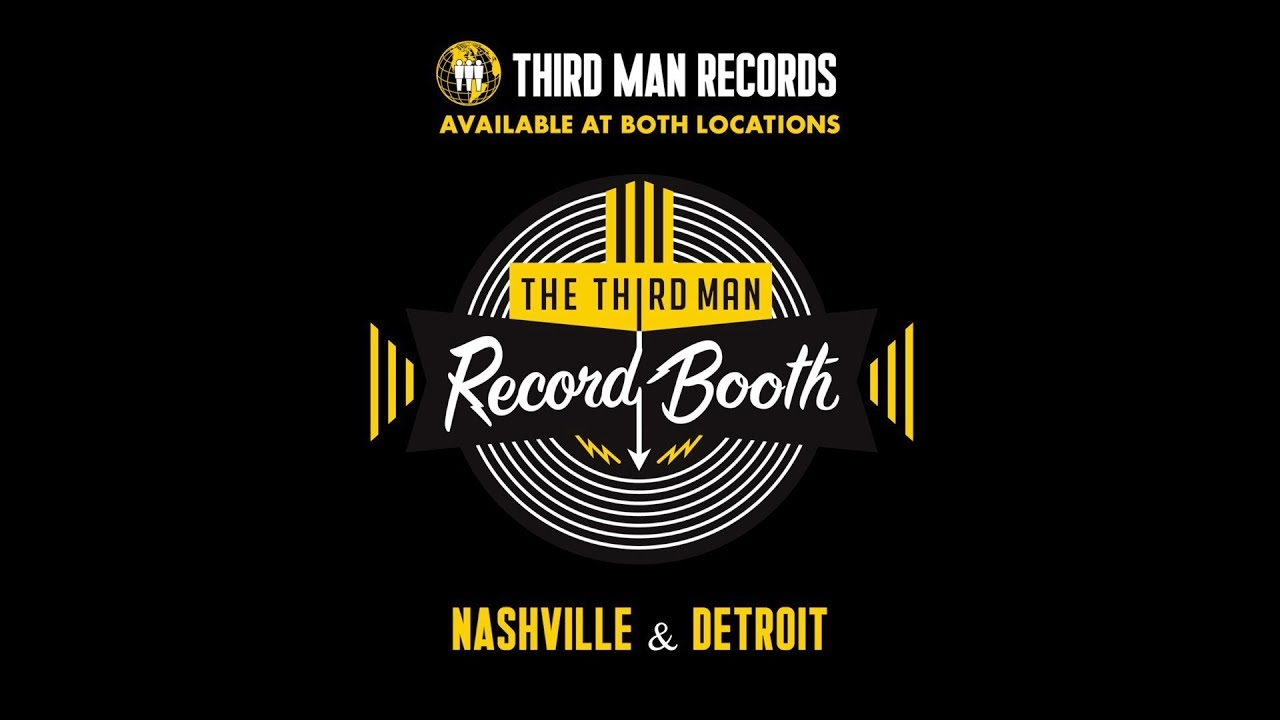 Record Booth