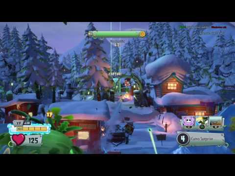 Plants vs Zombies GW2 Epic ZPG shot