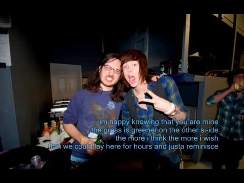 Nevershoutnever! - Happy (with lyrics + download link)