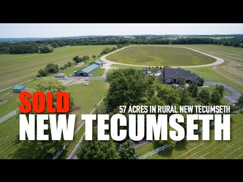 SOLD | 2nd Line, New Tecumseth | Darcy Toombs, Real Estate Broker