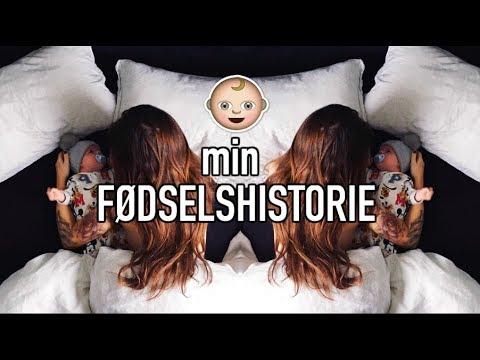 MIN FØDSELSHISTORIE ⎮ Storytime