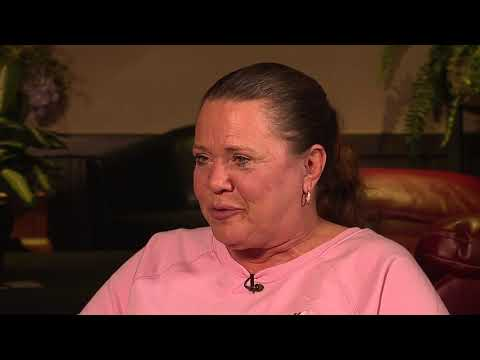 Sister of 'White Boy Rick' angry about how her family was portrayed in movie
