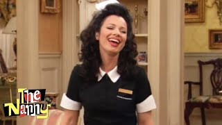 Fran Singing! | The Nanny
