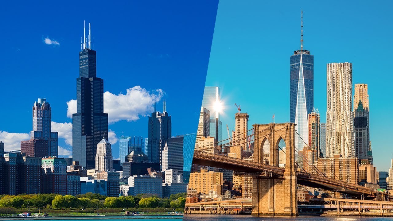 Dating in nyc vs chicago