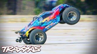 Rustler 4X4 VXL | New from Traxxas