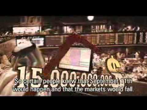 9/11 False Flag - German Documentary 2008