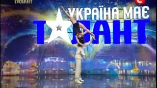 Украина имеет талант - 5. Выпуск 2. Duo  Flame  (1)(, 2013-03-27T04:24:26.000Z)