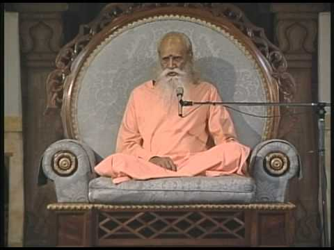 """End of Day Review"" - Inspiration from Swami Satchidananda (Integral Yoga)"