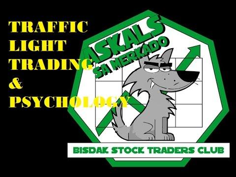Traffic Light Trading & Psychology