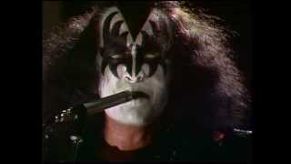 KISS - She's So European (official KISS video)
