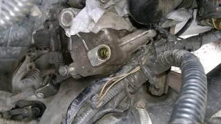видео Замена масла в АКПП и МКПП автомобиля Opel Vectra: как и когда производить
