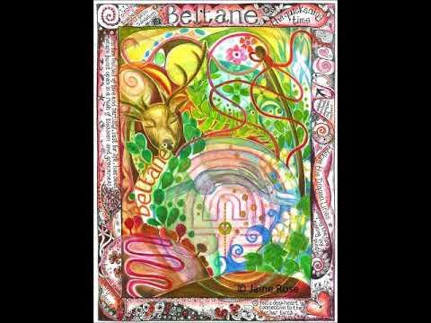 Beltane and Samhain Chant