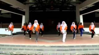 SENAM KREASI Mahasiswa S1 PGSD Banjarmasin ( Korean Song )