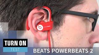 Beats Powerbeats 2 im Test - TURN ON - 4K