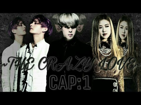 Imagina Jimin~THE CRAZY LOVE~Cap:1