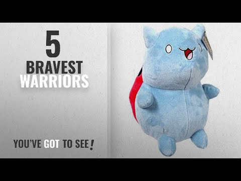 """Official Bravest Warriors CATBUG 10/"""" Plush Toy /""""Convention Exclusive/"""""""