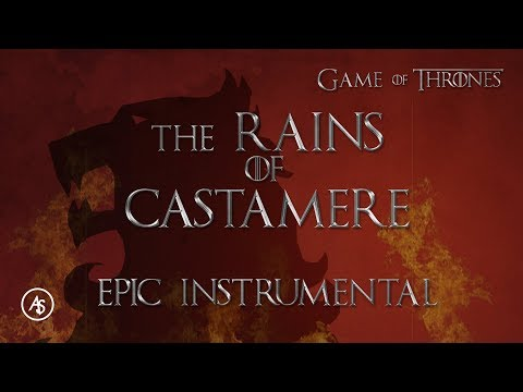 The Rains of Castamere - EPIC INSTRUMENTAL version (From Game of Thrones)