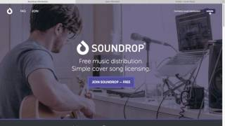 Baixar How To Put Your Music On iTunes For Free in 2018 (Soundr/Soundrop Music Distribution Service)