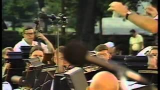 US Navy Band - Washington, DC - Jubel Overture