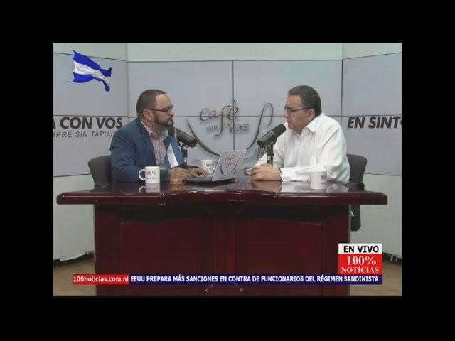 Dr. Ernesto Medina habla de la Alianza, del poder, de los errores y de los desafíos del país.