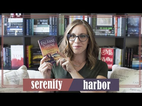 Serenity Harbor by RaeAnne Thayne | Book Review