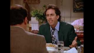 Seinfeld - Artistic Integrity
