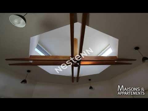 LA TRINITE SURZUR - MAISON A VENDRE - 289 000 € - 150 m² - 6 pièces