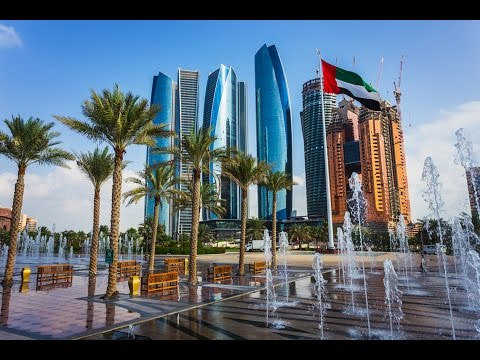 Spotlight on Abu Dhabi