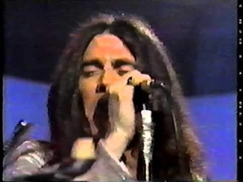 Captain Beyond  Dancing Madly Backwards Montreux 1972