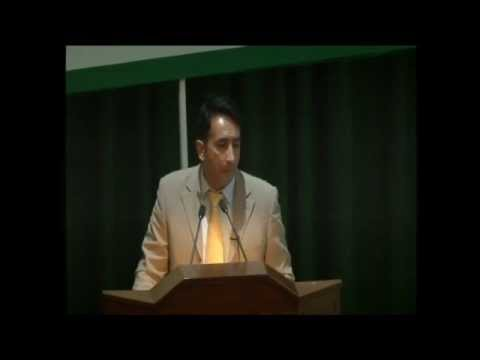 PROFESSOR DR. AQAB MALIK - IRREGULAR WARFARE & STRATEGIC STABILITY IN SOUTH ASIA - NDU