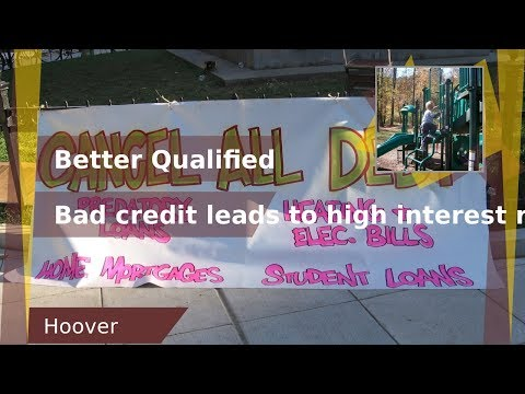 Trust in/Collection Company/Home Borrowing/Hoover AL/Better Qualified LLC
