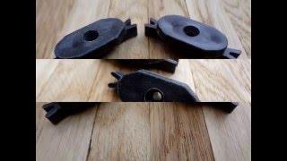 Пластиковый крепеж для террасной доски(, 2015-07-06T12:20:09.000Z)