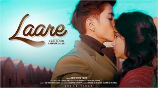 LAARE | Maninder buttar |B praak | Jaani | Rahul Ghildiyal | Amrita Khanal | director dude