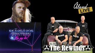 ÅlandLIVE - Skärgårdsdoktorn & The Rewinds