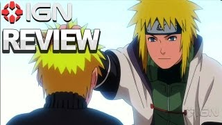 Naruto Shippuden: Ultimate Ninja Storm Generations - Video Review